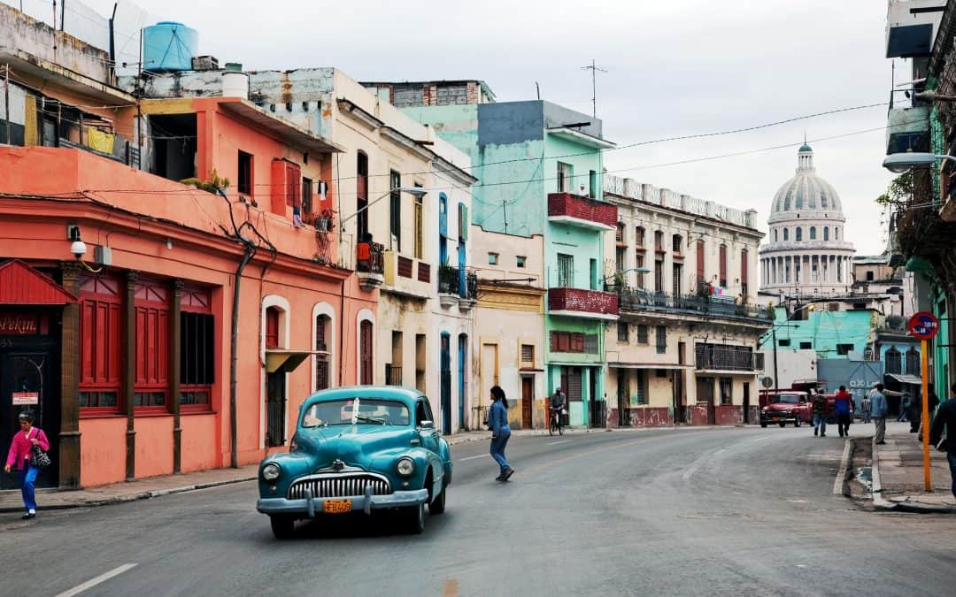 How to Experience Havana Like a Local