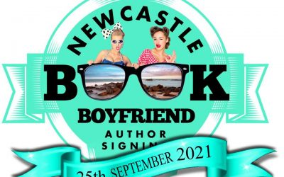 Newcastle Book Boyfriend